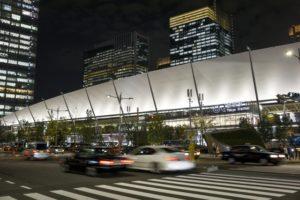 東京駅周辺でオススメの人気ビジネスホテルNo.1と言えば!【スーパーホテルLohas東京駅八重洲中央口】