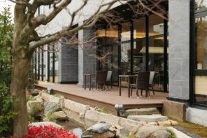 金沢で最高の女子旅を。また訪れたくなる金沢の別邸ホテル【金沢 彩の庭ホテル】