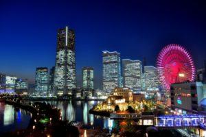 【体験談有り】彼氏・彼女の為に、横浜みなとみらいデートの最後には「横浜ベイホテル東急」